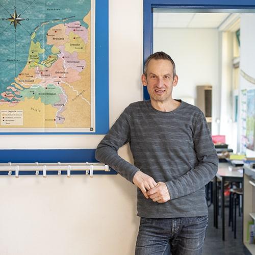 LPS Het Kompas - Eric Veerman