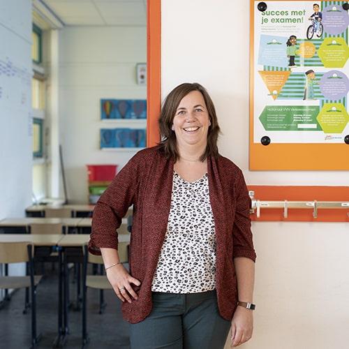 LPS Het Kompas - Susanne Roovers